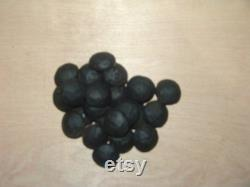 100 Nail Screws-In or Glue-On Clavos 7 8 1 5 8