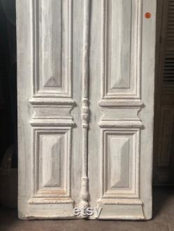 Anique white doors (92x45)