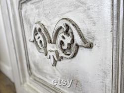 Antique Door Replica Custom Barn Door Farmhouse Sliding Barn Door Pantry Door Laundry Door Custom Made and Carved Wooden Doors