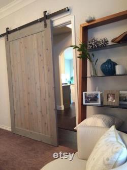 Barn Doors Custom made to spec any size, any design