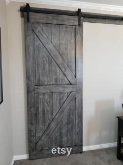 Barn door Arrow design, Rustic door, Barnyard door, Sliding wood door, Farmhouse