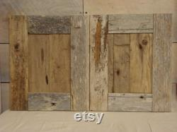 Cabinet Doors (21 w x 31.5 H) Custom made (Custom Request, new pictures soon)