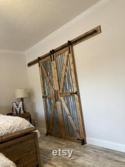 Custom Made Barn doors
