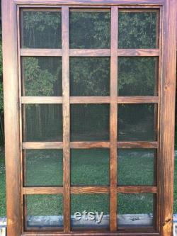 Custom Vintage Farmhouse Screen Door, Storm Door, Unique Door, Cottage Door