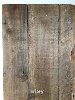 Rustic Sliding Barn Door Farmhouse