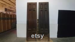 STUNNING 1840'S DOOR 183064