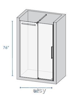 Shower Doors (Vetrum)