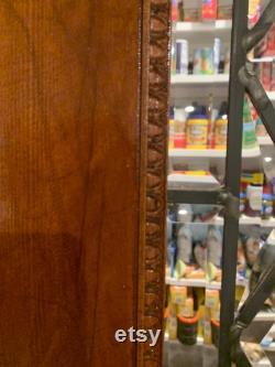 Vintage Pantry Door-Cherry