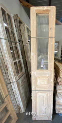 Vintage Reclaimed European Doors 1 pair