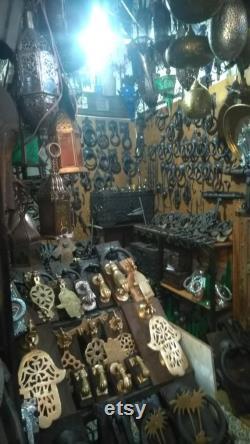 forged by hand door knocker.hand made door knocker